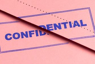 Moet een werkgever je sollicitatie vertrouwelijk behandelen?