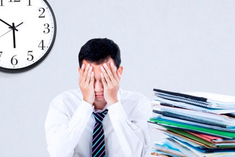Ben jij een workaholic of een workalazy? Doe de test!
