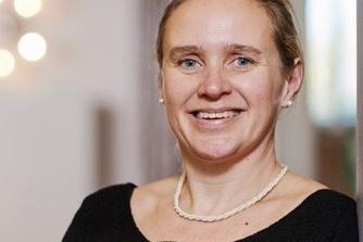 Geertrui Mieke De Ketelaere; topvrouw in de ICT-sector