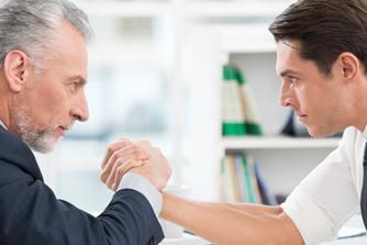 Ben je tijdens je opzegtermijn verplicht om te werken?