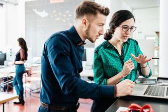 1 op 3 werknemers voelt zich minder betrokken bij organisatie