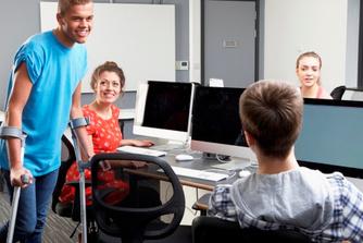 7 manieren om jezelf en je collega's te beschermen tegen een arbeidsongeval