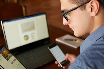 Kan je werkgever een waarborg vragen voor je gsm?