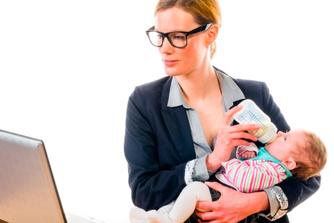 Meer moederschapsverlof voor vrouwelijke zelfstandigen