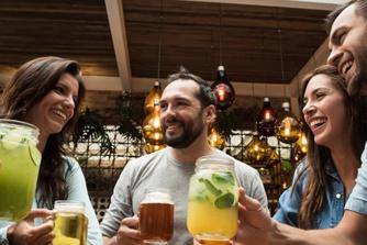 Het alcoholvrije bedrijfsfeestje