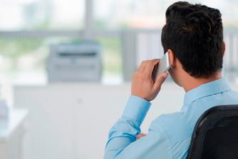 Moet je betalen als je te veel belt met je bedrijfs-GSM?