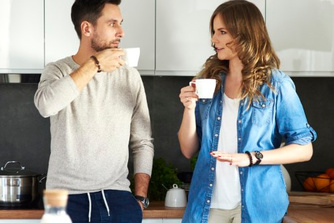 5 tips om je relatie gezond te houden wanneer je allebei fulltime werkt