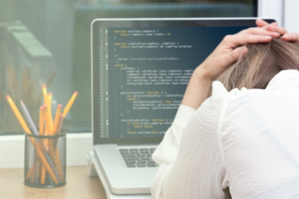 Cyberpesten: ook op het werk