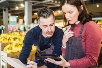 Carrière maken in retail: 7 onontbeerlijke tips