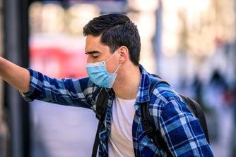 Moet je werkgever maatregelen nemen als de ozondrempel wordt overschreden?