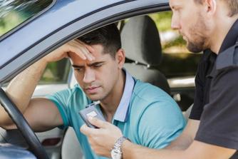Dit riskeer je als je positief blaast terwijl je rijdt met een bedrijfswagen