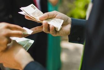 Hoe het niet betalen van een lening je je job kan kosten