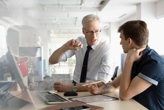 Zo kan je reageren als je werkgever je functie wil wijzigen