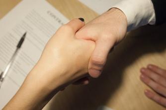Zo tref je een regeling met je ex-werkgever