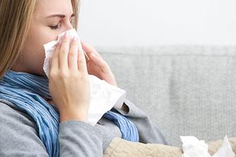 Zo vermijd je de griep