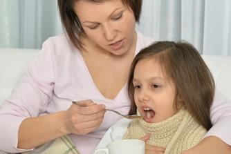 Mag je thuisblijven om je kind dat griep heeft te verzorgen?