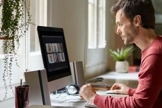 Het is nu officieel: waarom jij thuis productiever bent dan op kantoor