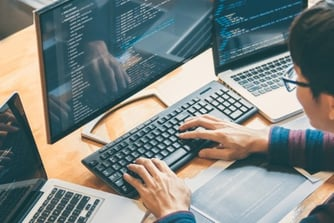 De vijf best betaalde technische jobs in 2021
