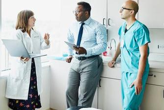 5 dingen die je moet weten over een carrière in de zorg