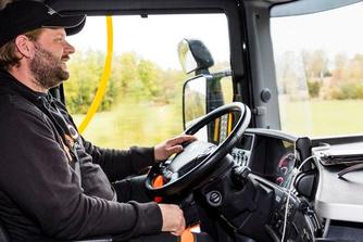 Drie zaken die je moet weten over de tachograaf in je vrachtwagen...
