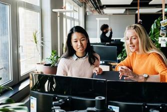 5 redenen waarom smalltalk op de werkvloer zo belangrijk is voor jouw carrière