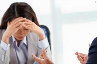 Kan je werkgever je aansprakelijk stellen voor fouten?