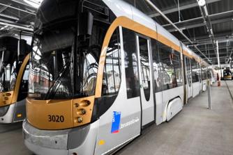Openbaar vervoer in Brussel breidt verder uit