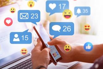 Waarom je als sollicitant maar beter voorzichtig bent met wat je op social media post
