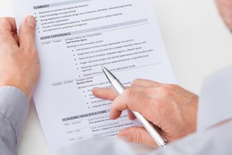 7 flaters die je absoluut moet vermijden in je sollicitatiebrief