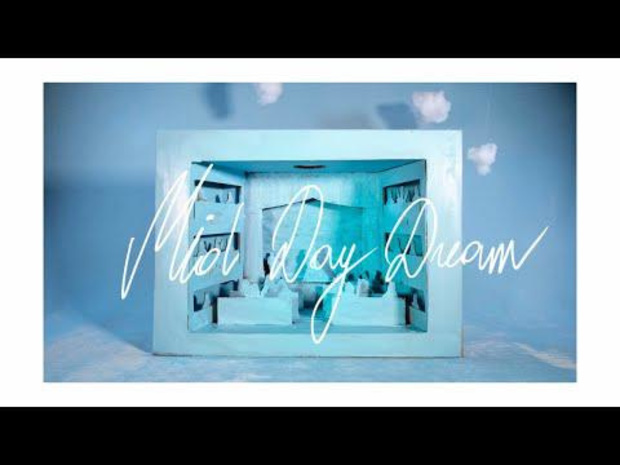 Wanthanee - Mid Day Dream (lyric video)