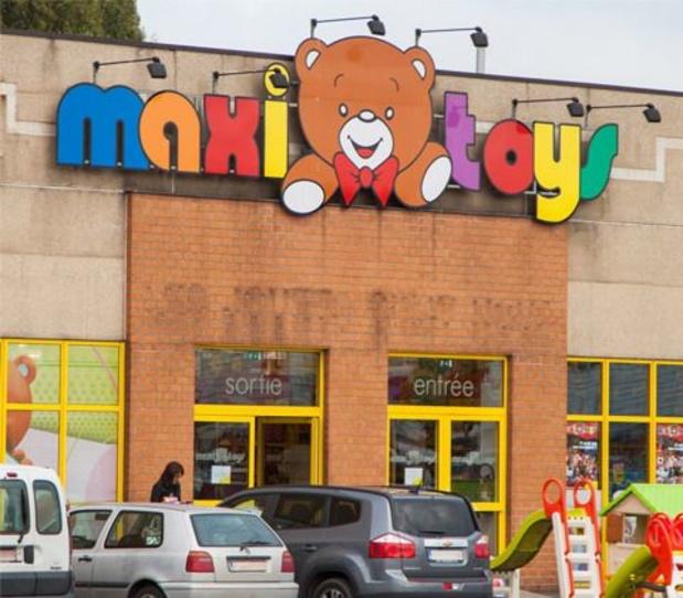 """""""Extrêmement touchée"""" par la crise, Maxi Toys demande une protection contre ses créanciers"""