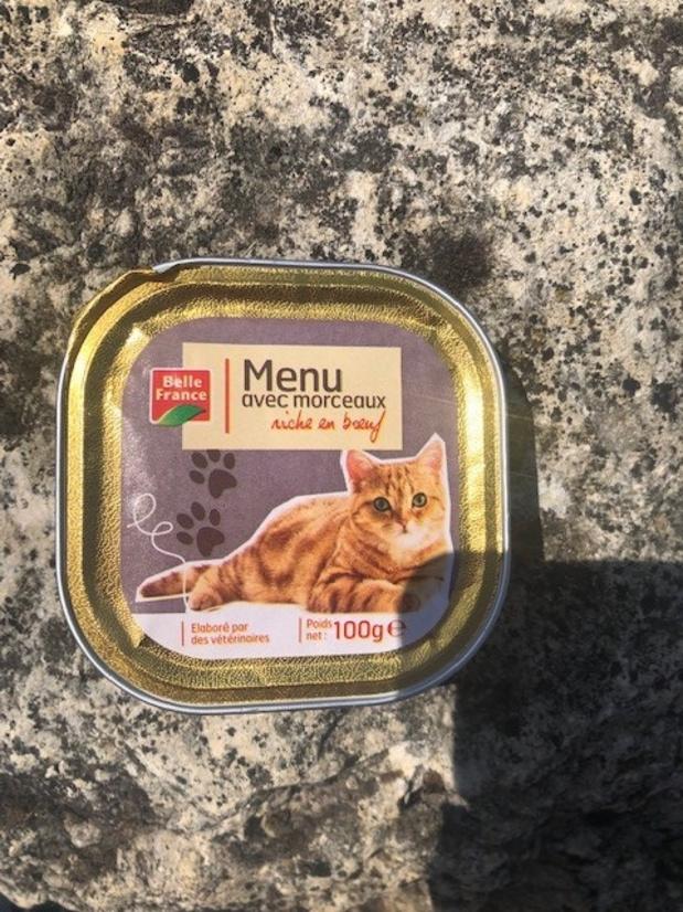 De pelgrimsblog van Lieve Swinnen (afl. 10): bank, fruit, kaas, kattenvoer en tandpasta