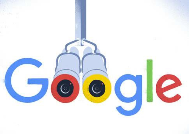 Amnesty International: 'Facebook en Google vormen gevaar voor de mensenrechten'