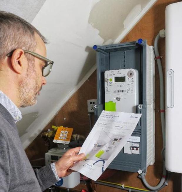 Le PS souhaite un rabais forfaitaire sur les factures d'énergie