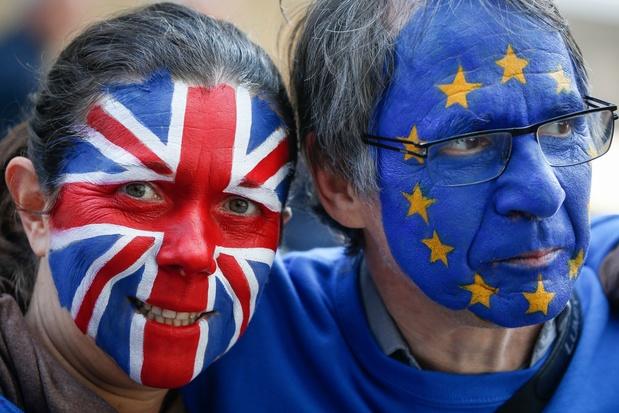 Quand le Brexit sauve du divorce