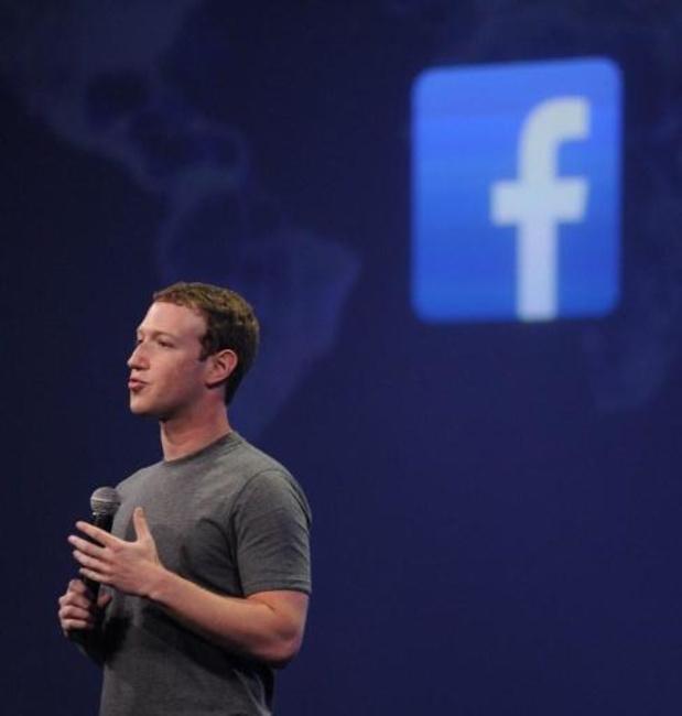 Facebook a lancé un chatbot pour aider ses employés à répondre aux questions difficiles