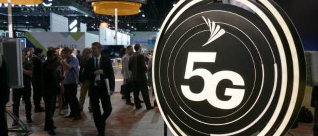 BIPT stelt een voorlopige oplossing rond 5G voor