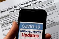 Plus de 8.000 emplois perdus depuis le confinement