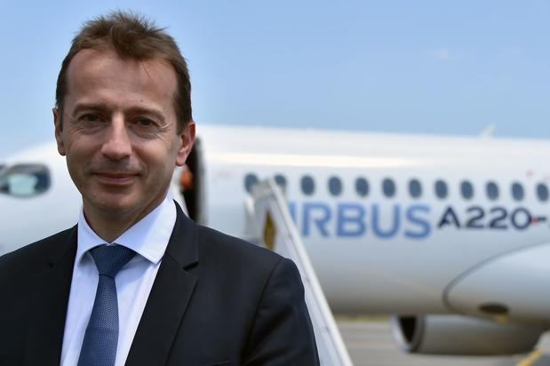 Guillaume Faury, un nouveau patron, pour accompagner Airbus vers l'aéronautique du futur