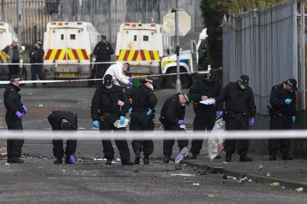 La Nouvelle IRA admet sa responsabilité dans le décès d'une journaliste en Irlande du Nord