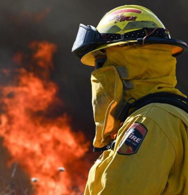 Huit morts dans un incendie en Russie