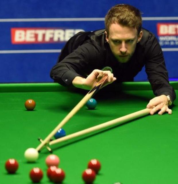Noord-Iers Open snooker - Judd Trump verslaat Ronnie O'Sullivan opnieuw in finale