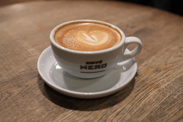 Koffiedik