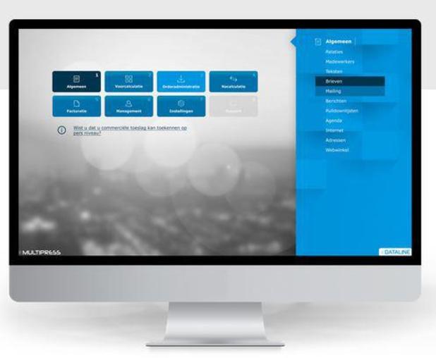 Dataline zet Europese groei verder met overname van softwarebedrijf Insad