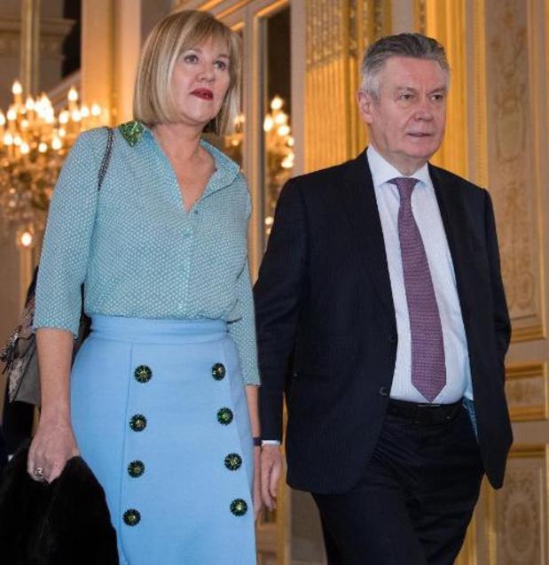 Karel De Gucht obtient gain de cause dans l'affaire fiscale