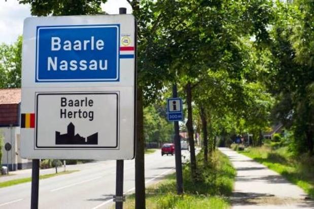 Grens België-Nederland blijft voortaan open bij virus