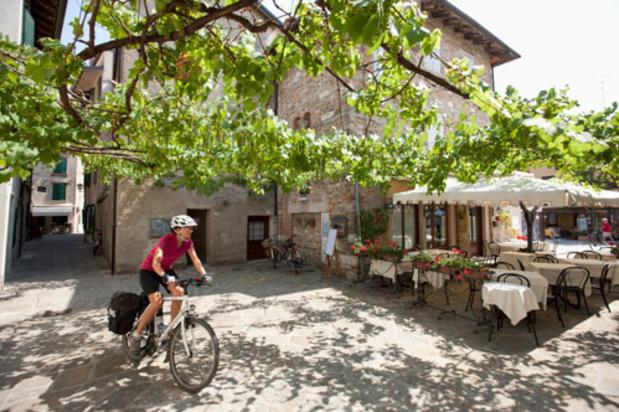 Café Coureur: drie plekken om je dorst te lessen na een lange fietstocht