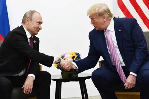 'In de wereld van Vladimir Poetin, Xi Jinping en Donald Trump lijken waarden iets voor watjes'