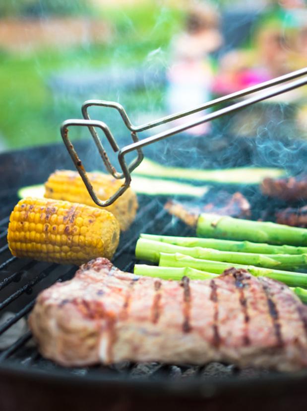 Trois recettes pour réinventer vos barbecues