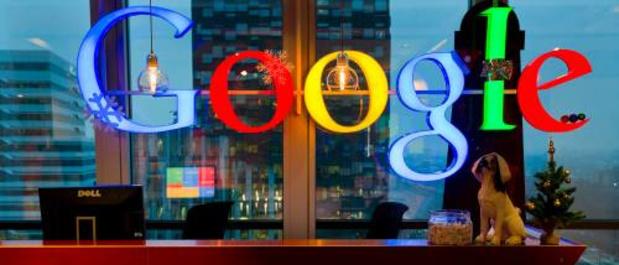 Google schikt Franse belastingzaak voor bijna 1 miljard euro